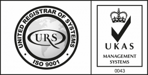 Industrial Abrasives Ltd ISO 9001:2015 Certified