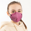 Graphene Face Mask PPE Model CHILDREN'S SIZE in Pink