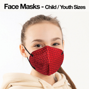 Children's Size - Face Masks - SOLD OUT